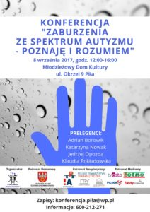 autyzm, Zespół Aspergera, zaburzenia autystyczne